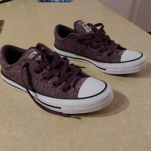 Converse all star chucks sneakers brand new